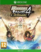 jeu video - Warriors Orochi 4 Ultimate