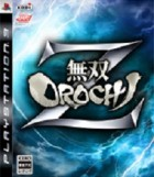 Jeu Video - Warriors Orochi Z
