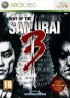 Jeux video - Way of the Samurai 3