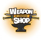 Mangas - Weapon Shop de Omasse