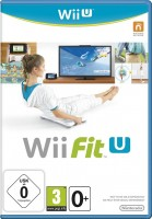 Jeu Video - Wii Fit U