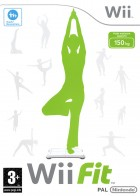 Jeu Video - Wii Fit