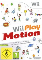 Jeu Video - Wii Play Motion