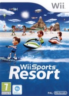 Jeu video -Wii Sports Resort