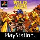 Jeu video -Wild Arms 1