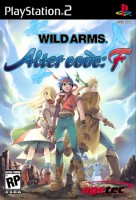 Wild Arms Alter Code - F