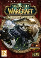 Jeu video -World of Warcraft - Mists of Pandaria