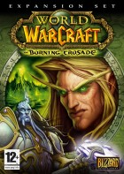 Jeu video -World of Warcraft - The Burning Crusade
