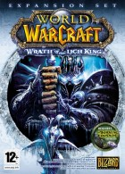 Jeu video -World of Warcraft - Wrath of the Lich king