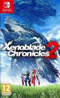 jeux video - Xenoblade Chronicles 2