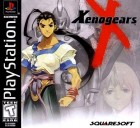 Jeu video -Xenogears