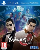 Jeu Video - Yakuza 0