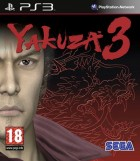 Jeu Video - Yakuza 3