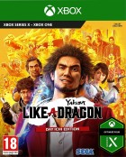 jeux video - Yakuza: Like A Dragon