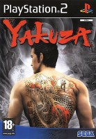 Jeu Video - Yakuza