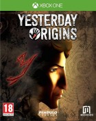 jeu video - Yesterday Origins