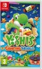 Jeux video - Yoshi's Crafted World