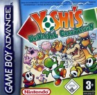 Jeu Video - Yoshi's Universal Gravitation