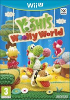 Jeu Video - Yoshi's Woolly World