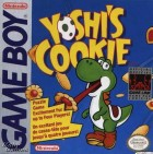 Jeu Video - Yoshi's Cookie