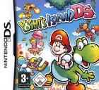 jeux video - Yoshi's Island DS