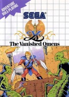 Jeu Video - Ys - The Vanished Omens