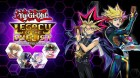 Jeu Video - Yu-Gi-Oh! Legacy of the Duelist: Link Evolution