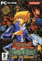 Jeu Video - Yu-Gi-Oh - Power Of Chaos - Joey The Passion