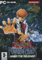 jeux video - Yu-Gi-Oh - Power Of Chaos - Kaiba The Revenge