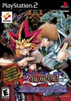 Jeu Video - Yu-Gi-Oh! The Duelists Of The Roses