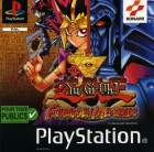 jeux video - Yu-Gi-Oh! Forbidden Memories