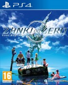 jeux video - Zanki Zero : Last Beginning