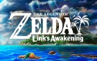 Jeu Video - The Legend of Zelda - Link's Awakening