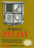 Jeu video -The Legend of Zelda