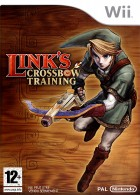 Jeu Video - Link's Crossbow Training