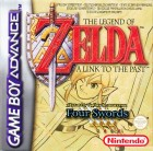 Jeu Video - The Legend of Zelda - A Link to the Past