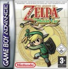 Jeu video -The Legend of Zelda - The Minish Cap