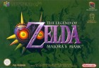Jeu video -The Legend of Zelda - Majora's Mask