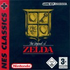 NES Classics - The Legend of Zelda