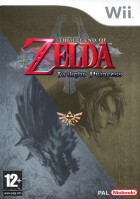 Jeu Video - The Legend of Zelda - Twilight Princess