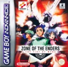 Jeu Video - Zone of the Enders - The Fist of Mars