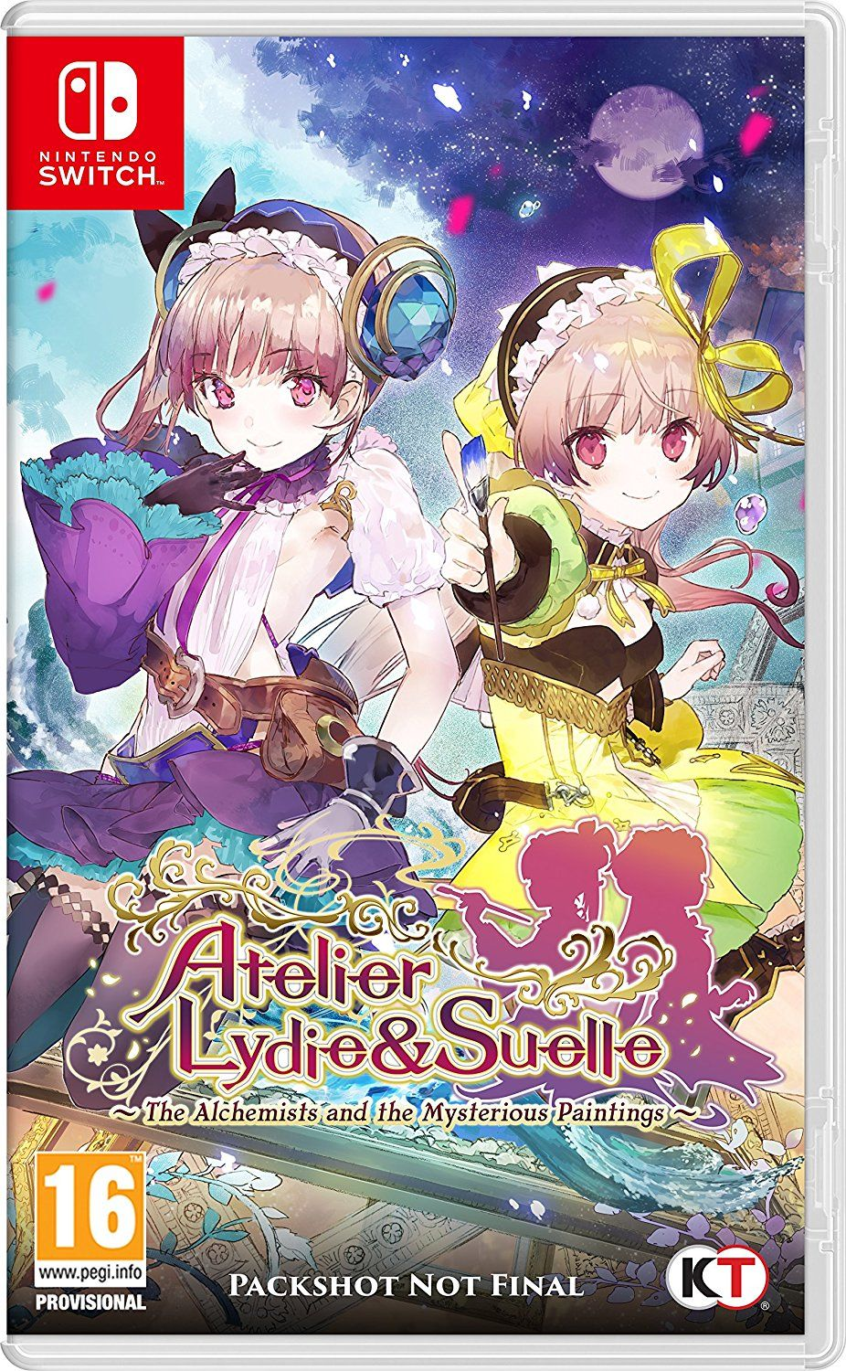 sortie du jeu atelier lydie suelle the alchemists and the mysterious paintings 30 mars 2018. Black Bedroom Furniture Sets. Home Design Ideas