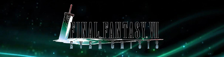Final Fantasy VII Ever Crisis - Manga