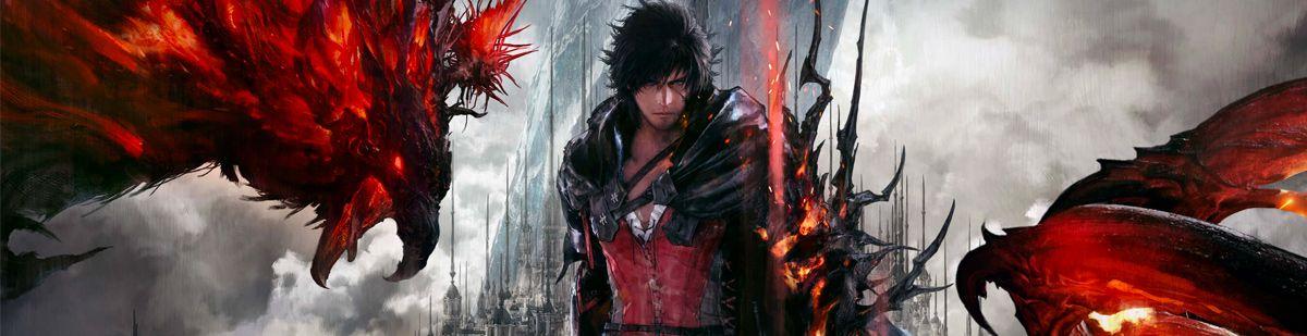 Final Fantasy XVI - Manga