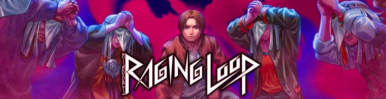 Raging Loop - Manga
