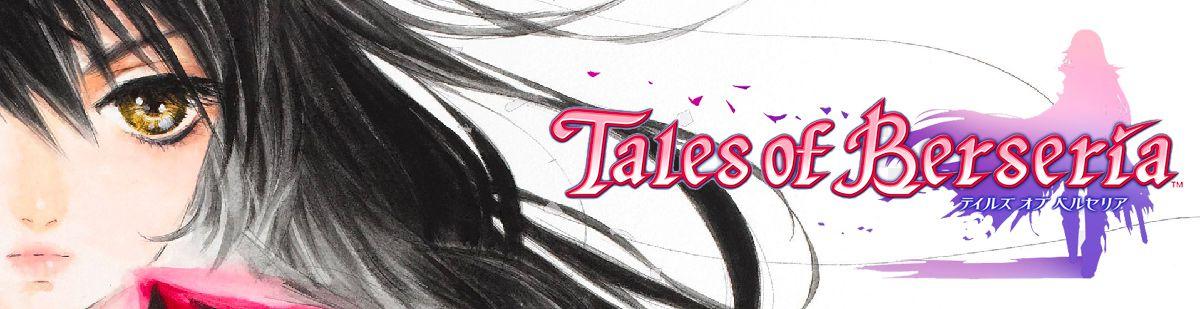 Tales of Berseria - Manga
