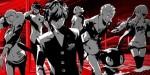 jeux video - Persona 5 - Edition De Lancement