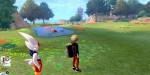 jeux video - Pokémon Epée - Extension 1: L'île solitaire de l'Armure