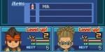 jeux video - Inazuma Eleven - Tempête De Feu