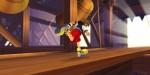 jeux video - Kingdom Hearts 3D - Dream Drop Distance